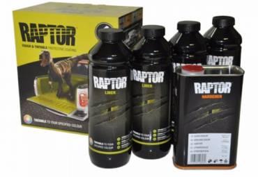 Покрытие RAPTOR